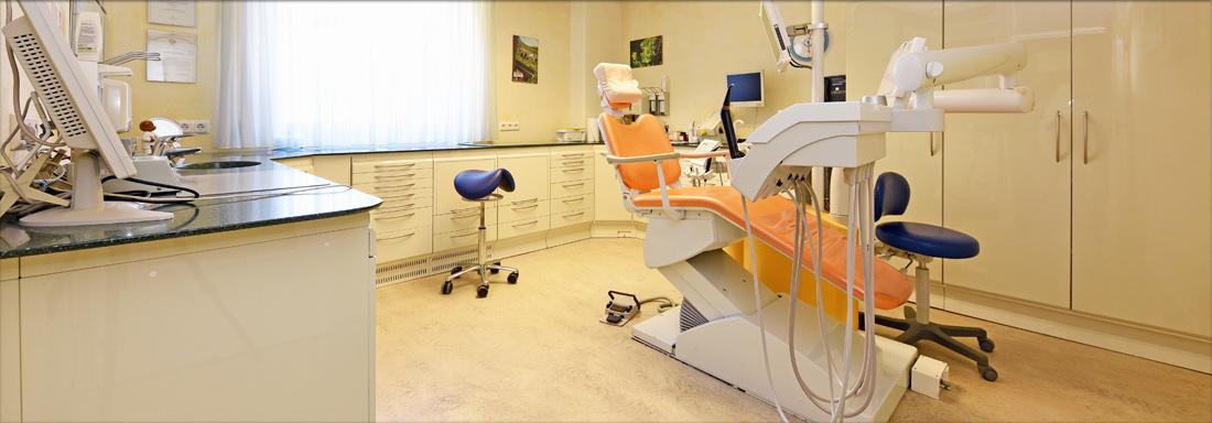 Zahnarztpraxis Dr. Leiner